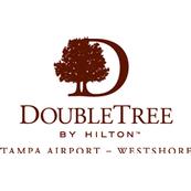 Doubletree Hilton Westshore