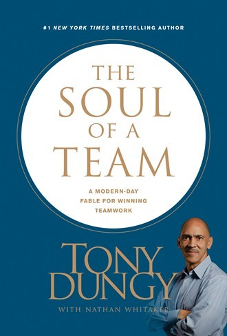 dungy soul book