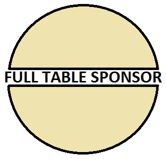 Luncheon Full Table Sponsor